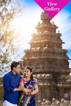 Wedding Teaser In Chennai – Jaihind Photography