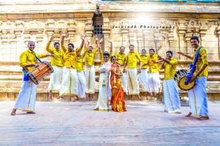 Candid Wedding Photography in Madurai