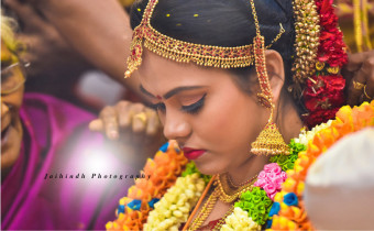 Emotional Photography in Madurai