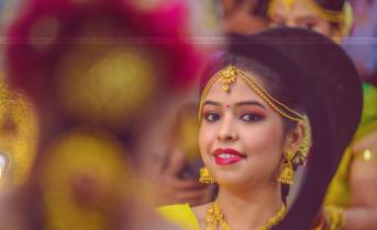 Bride Classic snapshot in Madurai