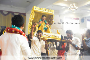 Best Wedding Palankeen Pic