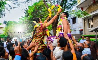 Coimbatore Brahmin Wedding Photography