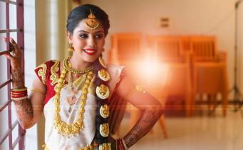 Madurai Candid Wedding Photography