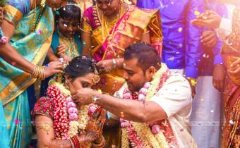 Dream Wedding Photography Madurai