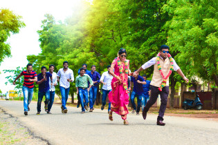 Best Candid Photography in Tirunelveli