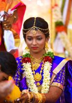 Traditional Wedding Photography in Madurai