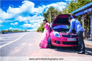 Post Wedding Outstanding Pic