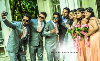 Tirunelveli Christian Candid Wedding Photography