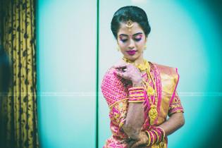 Wedding Makeup Artist In Madurai