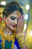 Best Bridal Beauty Studio In Madurai