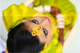Airbrush Makeup In Madurai