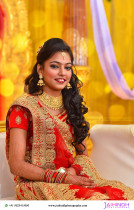 Best Madurai Bridal Makeup