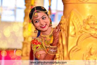 Bridal Beauty Studio In Madurai
