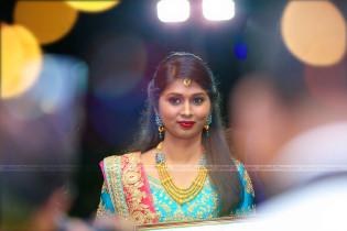 Professional Bridal Makeup In Madurai