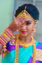 Professional Bridal Makeup Artist In Madurai