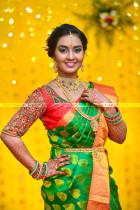 Madurai Bridal Makeup Artist
