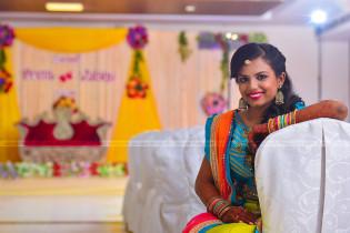 Low Cast Bridal Makeup Artist In Madurai