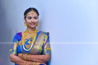 Top Bridal Makeup Artist In Madurai