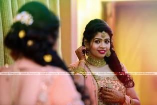 Best Bridal Artist In Madurai