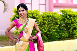 Best Makeup Artist In Madurai