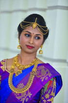 HD Makeup In Madurai