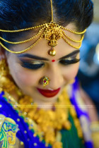 Best Beauty Parlour In Madurai For Bridal Makeup