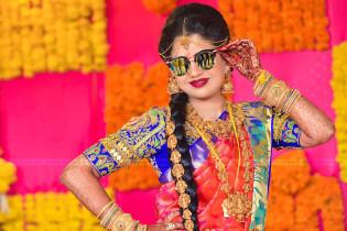 Bridal Studio In Madurai